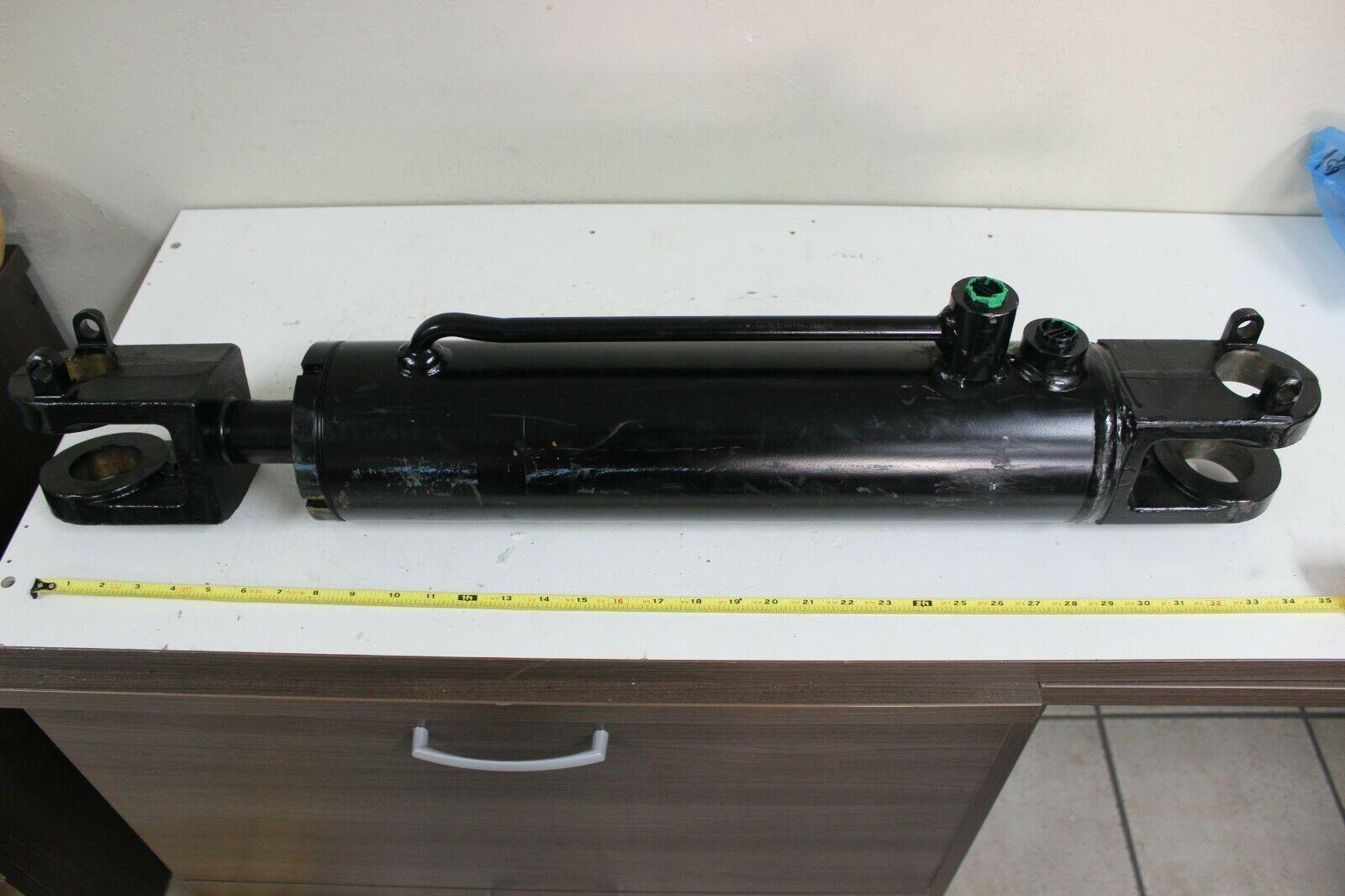 Roquet 1001180761c, 19067792, Hydraulic Cylinder New