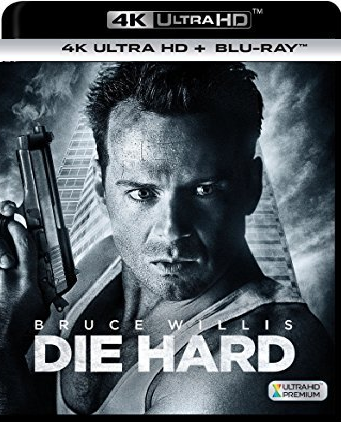 Die Hard 30th Anniversary (4K UHD + Blu-ray)