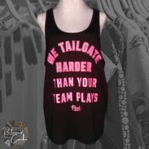 PINK Victoria's Secret Women's Black Racerback Athletic Sleeveless Tank ... - $20.00