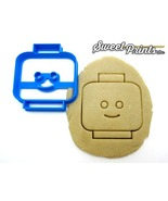 Lego Minifig Cookie Cutter/Multi-Size - $5.40+