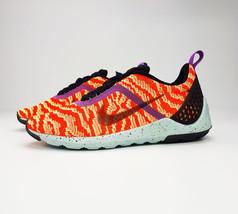 Nike LunarRestoa 2 KJCRD QS Athletic 777503-006 Running Shoes Size 9 Sne... - $69.99