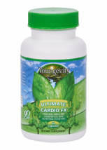Youngevity Sirius Ultimate Cardio Fx 60 capsules with Free Shipping| - $42.56