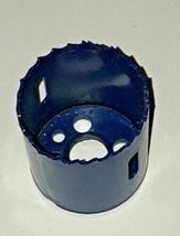 """Irwin 373134BX 1-3/4"""" Bi-Metal Hole Saw with WeldTec USA - $3.22"""