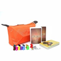 Dixit Board Game TRAVEL VERSION! Playfield + Tokens + Vote + Origins + J... - $34.24