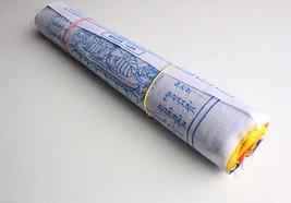 White Tara Tibetan Prayer Flag contain 10 Flag - $5.45