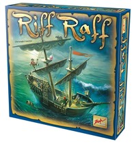 Riff Raff *empfohlen 2013* - $73.99