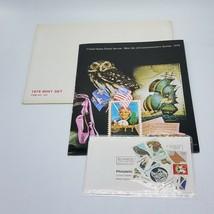 1978 USPS Set of Commemorative mint set w/postage STAMPS SEALED orig Env... - $14.95
