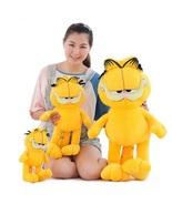 Garfield 20cm (8 inch) Plush Stuffed Toy - $10.99