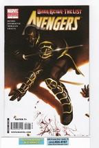 Dark Reign the List #1 Avengers Ronin Comic 2nd Print Variant Never Pressed - $24.74
