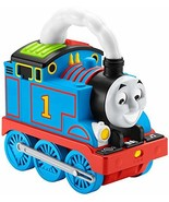Thomas & Friends Storytime Thomas, interactive push-along train with lights, mus - $57.82