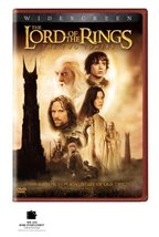 The Lord of the Rings: The Two Towers (Widescreen Edition) (2002) [DVD] ... - $5.86