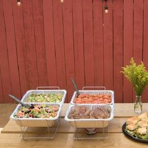Sterno 70168 Fast Casual Catering Set Pack of 72 image 5