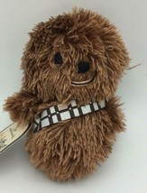 Hallmark Exclusive ITTY BITTY Star Wars CHEWIE CHEWBACCA *NEW* with Tags... - $13.78