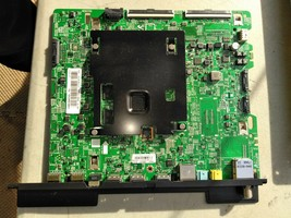 9SS91 Samsung UN55KU2690F Parts: Input / Output Board, Untested, Sold As Is, P/R - $19.79