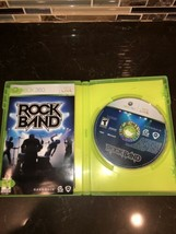 Rock Band (Microsoft Xbox 360, 2007) - $7.69
