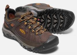 Keen Targhee EXP Low Top Size: US 11.5 M (D) EU 45 Men's WP Hiking Shoes 1017722 - $99.91