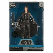 "Star Wars Jyn Erso Elite Series Die Cast Action Figure - 6 ""- Rogue One:... - $29.69"