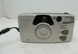 Canon Sure Shot 85 Zoom Platinum 35mm Point & Shoot Film Camera  - $15.83