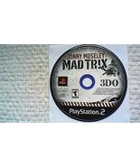 Jonny Moseley Mad Trix (Sony PlayStation 2, 2001) - $2.95