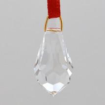 Crystal Teardrop Prism image 1