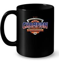 Basketball Ceramic Mug  2018 Pennsylvania Champion Hoop Ceramic Mug - $18.19 CAD+