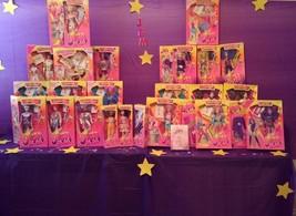 Jem Dolls, All Original Jem and the Holograms plus the Misfits Huge Doll Lot .. - $9,999.99