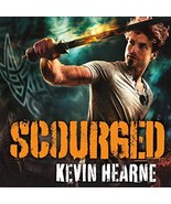 Kevin Hearne's Iron Druid Collection (17 MP3 Audiobooks) - $38.99