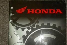 2002 2003 2004 Honda VTX1800C Parts Catalog Manual New Volume 1 Only Book - $106.96