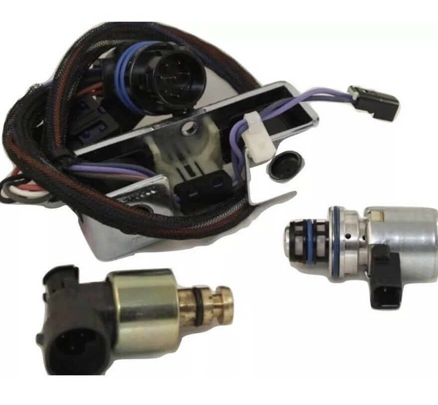 A500 A518 42RE 44RE 46RE 47RE Dodge Transmission Solenoid Kit 1996-1999
