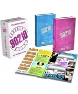 Beverly Hills 90210: The Complete Series YearBook DVD Box Set Brand New - $109.95