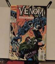 Venom: The Mace #1 (May 1994, Marvel) - $7.36