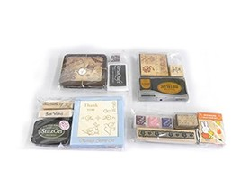 Children's chewing stamp assorted set inked set - $55.90