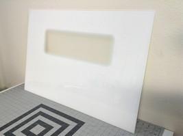 Whirlpool Range Outer Door Glass (29.5 X 20.1/8) 8053481 9762476 WP9762476 - $68.55