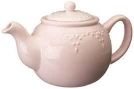 Signature Housewares Now & Then 48-Ounce Teapot, Rose Blossum - $29.70