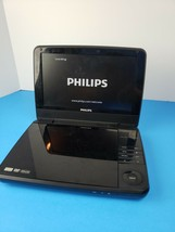 Philips PET941A/37 9-Inch Portable DVD Player - Black *no power supply - $56.82