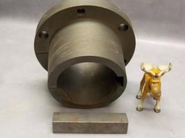 JX 3 7/15 XYN B Bushing 6 Hole Screw Set with Hub Nurled - $100.17