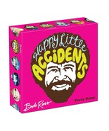 Big G Creative Bob Ross: Happy Little Accidents Game - $35.49