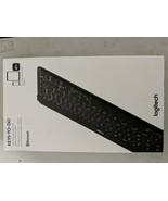Logitech Keys-to-Go Ultra Portable Bluetooth Keyboard for iPad iPhone & ... - $27.10