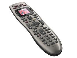 Logitech Harmony 650 Universal Remote Control - Silver - 915-000193 - $28.50