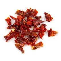 """Diced 3/8"""" Red Bell Pepper, 25 Lb Bag - $209.29"""