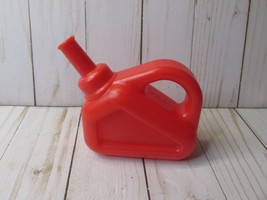 G5 Little Tikes Red Gas Can for Gas N Go Mower Cozy Coupe Car Replacemen... - $17.81
