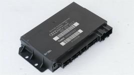 Audi A4 S4 Cabriolet Comfort Convenience Control Module Ccm 8h0959433e image 1