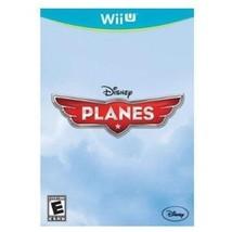 Disney Planes (Nintendo Wii U, 2013) - $14.84