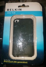 Belkin Grip Vue Case for Ipod Touch (4th Generation) NEW in Package - $9.85