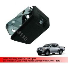 Fuel Lid Lock Open For Mitsubishi L200 Triton Pickup 2005 - 2013 - $14.78