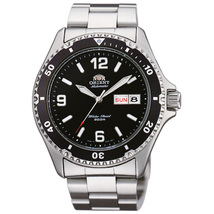 Orient Mako II Taucher Wristwatch For Men FAA02001B9 , New with Tags - $234.99