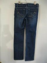 Children's Place Girls Size 8 Skinny Stretch Jeans Adjustable Waist - $9.49