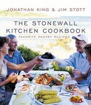 The Stonewall Kitchen Cookbook King, Jonathan and Stott, Jim - $9.89