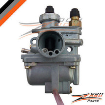 Carburetor for JL50QT Engine 50cc Scooter Carb NEW - $20.64