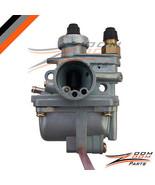 Carburetor for JL50QT Engine 50cc Scooter Carb NEW - $20.64